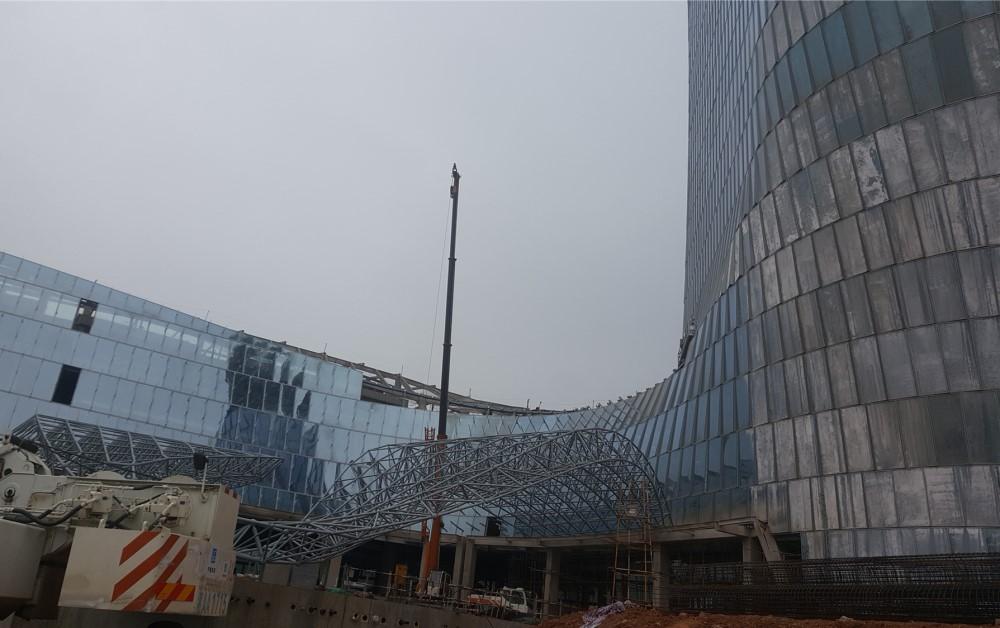 长沙大王山湘江欢乐城