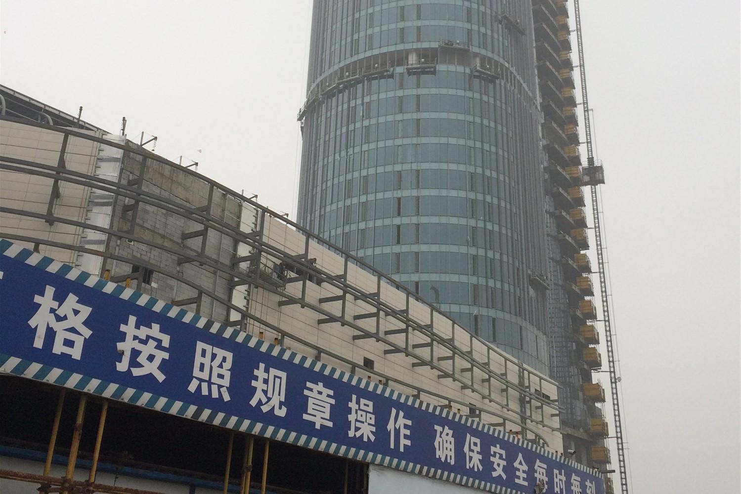 杭州星光大道